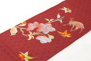 龍村平蔵製 袋帯「春日野」のサブ1画像