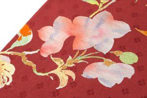 龍村平蔵製 袋帯「春日野」のサブ2画像