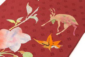 龍村平蔵製 袋帯「春日野」のサブ3画像