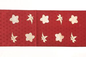 龍村平蔵製 袋帯「春日野」のサブ4画像