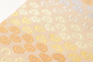 龍村平蔵製 夏袋帯のサブ2画像