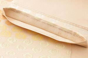 龍村平蔵製 夏袋帯のサブ4画像