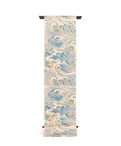 川島織物謹製 本金箔袋帯のメイン画像