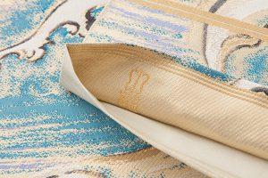 川島織物謹製 本金箔袋帯のサブ3画像
