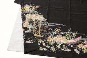 東京染繍大彦謹製 留袖のサブ2画像