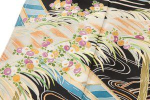 東京染繍大彦謹製 留袖のサブ3画像