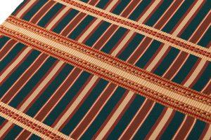 龍村製 袋帯「吉野間道手」のサブ2画像
