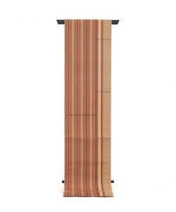 龍村製 袋帯「名物弥兵衛間道錦」のメイン画像