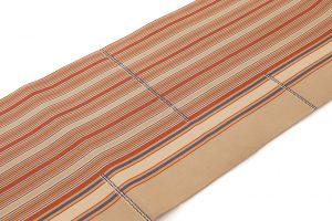 龍村製 袋帯「名物弥兵衛間道錦」のサブ1画像
