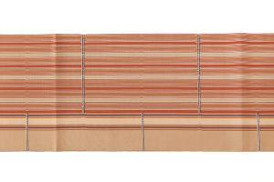 龍村製 袋帯「名物弥兵衛間道錦」のサブ3画像