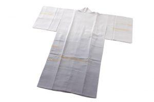 福田喜重作 刺繍長道中着のサブ3画像