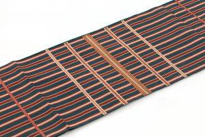 龍村平蔵製 袋帯「名物吉野間道」のサブ1画像