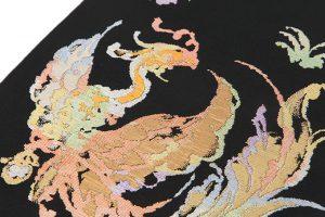 龍村平蔵製 袋帯「天平鳳樹錦」のサブ2画像