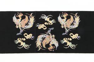 龍村平蔵製 袋帯「天平鳳樹錦」のサブ3画像