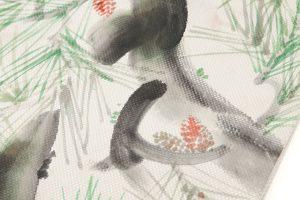 熊谷好博子作 名古屋帯のサブ3画像