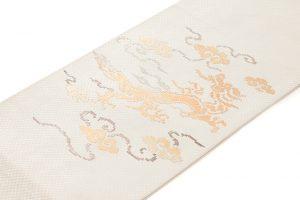 龍村平蔵製 袋帯「木下裂」のサブ1画像