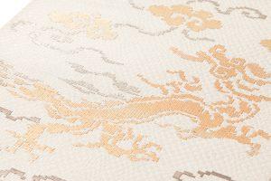 龍村平蔵製 袋帯「木下裂」のサブ2画像