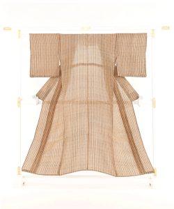 芭蕉布着物のメイン画像