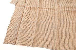芭蕉布着物のサブ2画像