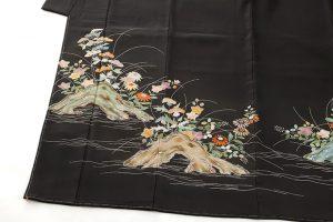 東京染繍大彦謹製 留袖のサブ1画像
