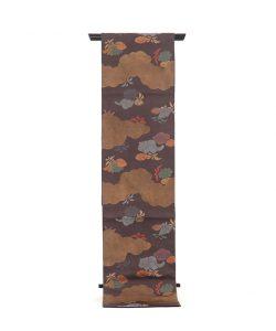 洛風林謹製 袋帯のメイン画像