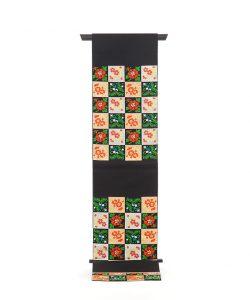 龍村製 袋帯 のメイン画像