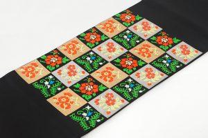 龍村製 袋帯 のサブ1画像