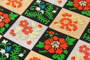 龍村製 袋帯 のサブ2画像