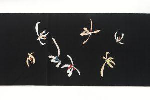 龍村平蔵製 袋帯「香蘭錦」のサブ4画像