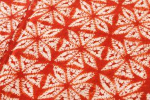 南部茜染 綿着物のサブ4画像