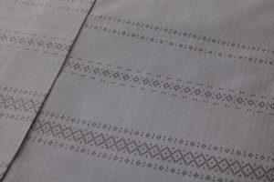 菊池洋守作 八丈織訪問着地のサブ3画像