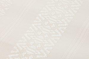 人間国宝 小川善三郎作 献上博多織 八寸名古屋帯のサブ2画像