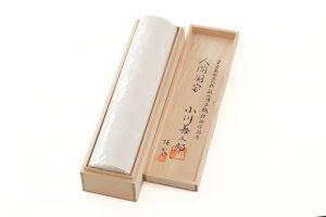 人間国宝 小川善三郎作 献上博多織 八寸名古屋帯のサブ6画像