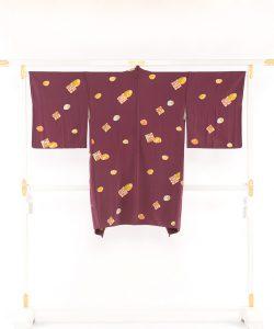 志ま亀謹製 羽織のメイン画像