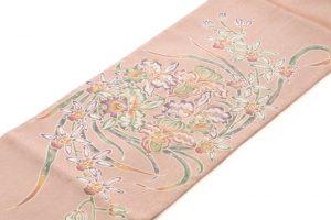 皆川千恵子作 袋帯のサブ1画像