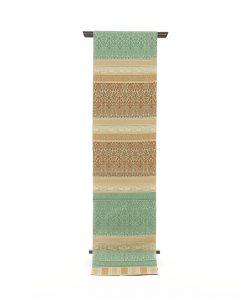 龍村平蔵製 袋帯「万歴手」のメイン画像