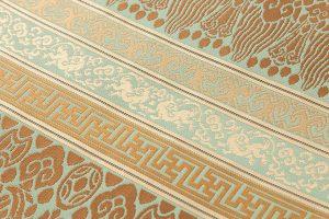 龍村平蔵製 袋帯「万歴手」のサブ2画像