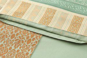 龍村平蔵製 袋帯「万歴手」のサブ5画像