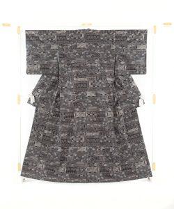 恵積五郎作 本場大島紬12マルキ のメイン画像