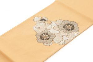 洛風林謹製 夏袋帯のサブ1画像