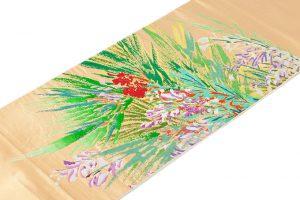 龍村平蔵製 袋帯「松藤文」のサブ1画像