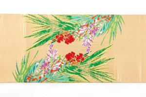 龍村平蔵製 袋帯「松藤文」のサブ3画像