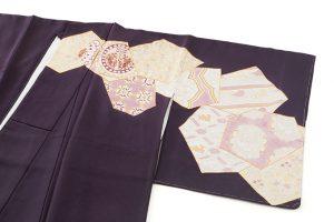 吉岡帝王紫訪問着のサブ1画像