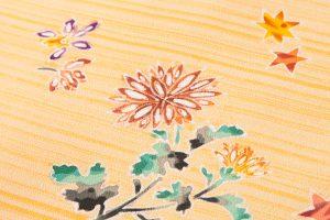 皆川月華作 小紋のサブ2画像
