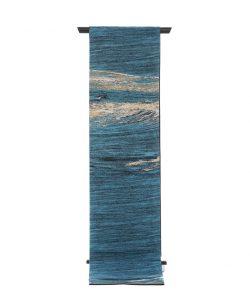 山口伊太郎 袋帯「凪さ」のメイン画像