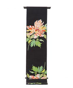 龍村平蔵製 袋帯「國色錦」のメイン画像