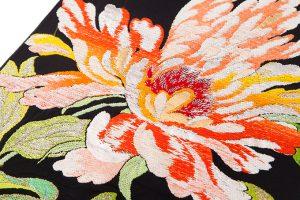 龍村平蔵製 袋帯「國色錦」のサブ2画像