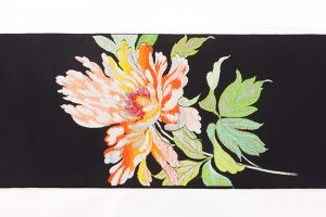 龍村平蔵製 袋帯「國色錦」のサブ3画像