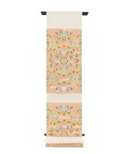 龍村平蔵製 袋帯「稜華文」のメイン画像