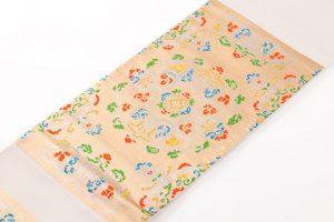 龍村平蔵製 袋帯「稜華文」のサブ1画像